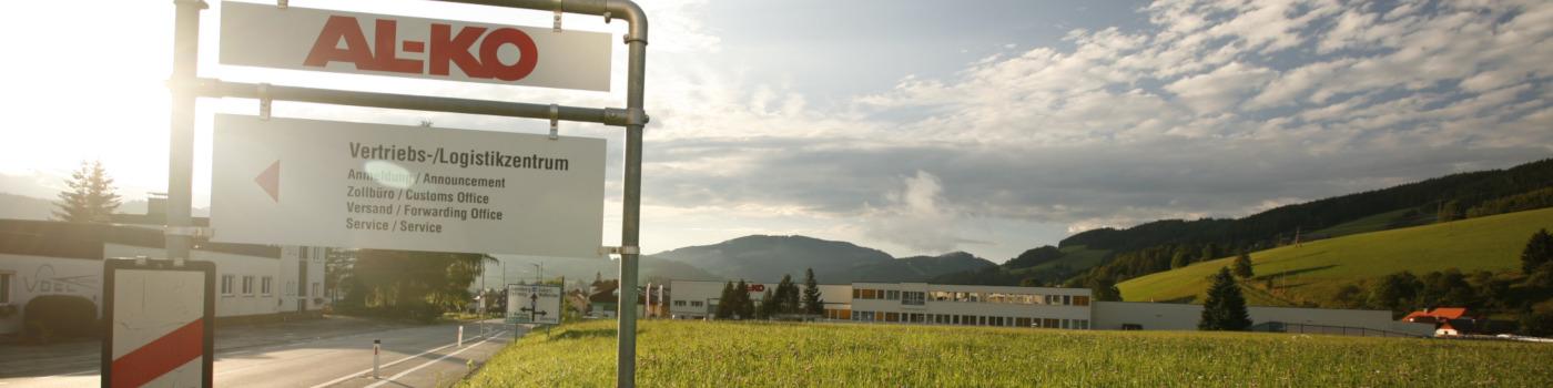 Wysoka jakość produktów AL-KO | Zaprojektowane w Niemczech, wyprodukowane w Austrii