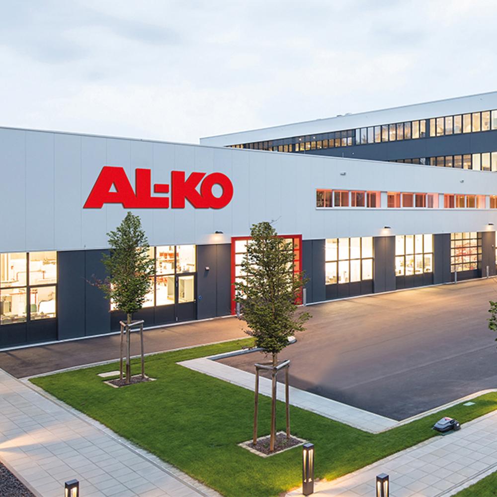 Serwis   Porady i informacje AL-KO