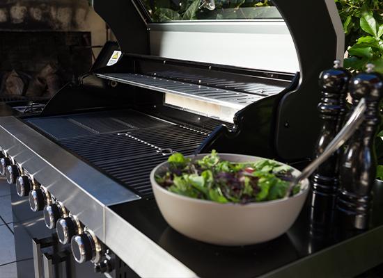 BBQ | AL-KO Masport Grill hochwertig verarbeitet