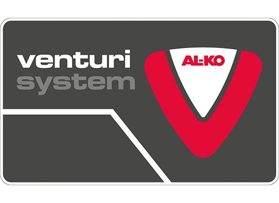 AL-KO Gartenpumpen Vorteile   Venturi-System