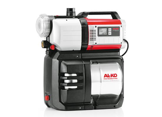 Hauswasserwerk | AL-KO HW 6000 FMS Premium