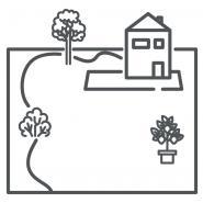 Akku Gartengeräte | AL-KO Easy Flex für kleine bis mittlere Gärten