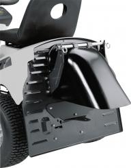 Deflektor pokosu do traktora AL-KO Premium