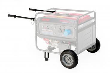 Wózek AL-KO do agregatów prądotwórczych