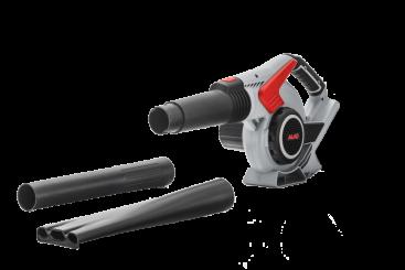 Akumulatorowa dmuchawa do liści LB 4060 (bez akumulatora i ładowarki )