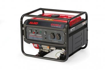 Agregat prądotwórczy AL-KO 2500C