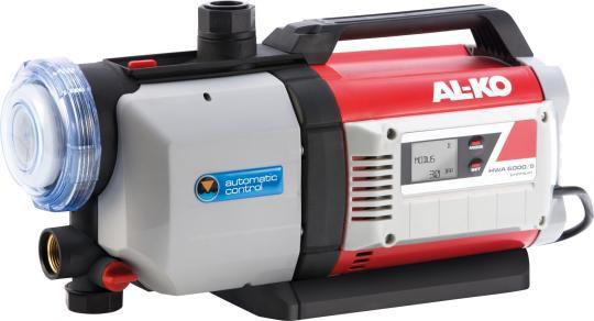Pompa hydroforowa AL-KO HWA 6000/5 Premium