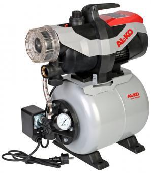 Hydrofor AL-KO HW 3600 Easy