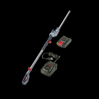 Akumulatorowy Sekator na Wysięgniku AL-KO HTA 2050 - zestaw