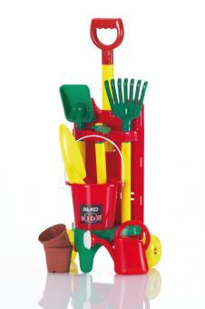 Zestaw małego ogrodnika AL-KO - zabawka