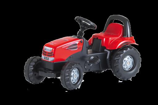 Traktorek AL-KO Kidtrack - zabawka
