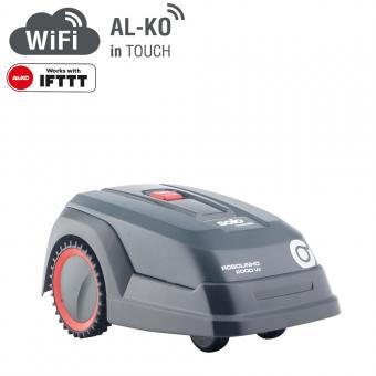 Robot koszący Robolinho® 2000 W