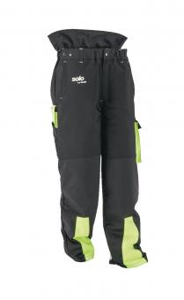 Spodnie Pilarskie Solo By Al-ko - S