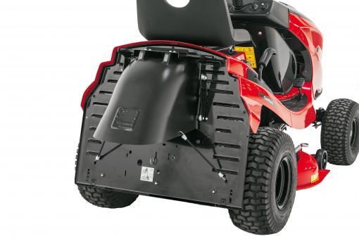 Defletor pokosu do traktorów AL-KO z linii Comfort